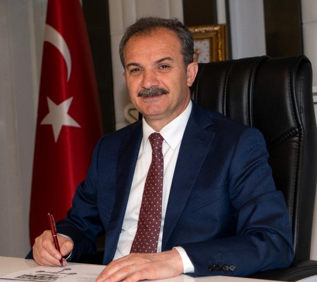 Başkan Kılınç'tan şiddetli rüzgar uyarısı