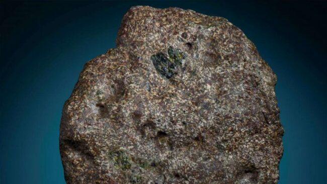Dünya'dan 20 milyon yıl daha yaşlı