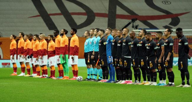 Kayserispor ile Galatasaray 50. randevuda
