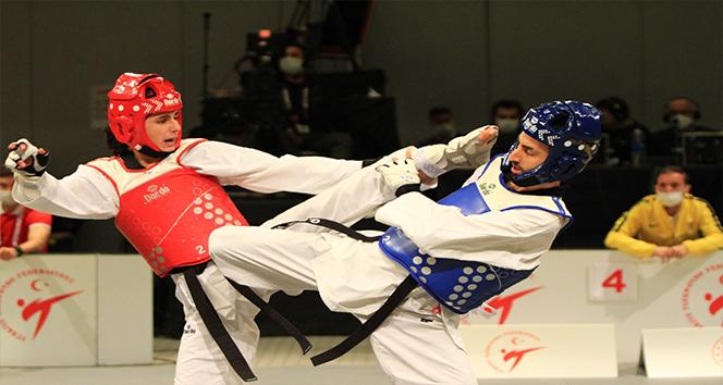 Milli taekwondoculardan 3 madalya