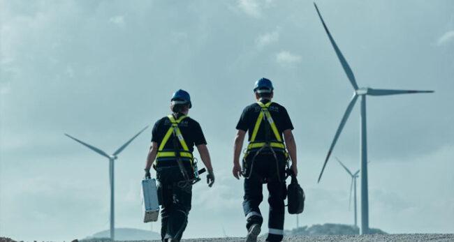 Zorlu Enerji rüzgar enerji kapasitesini arttırıyor